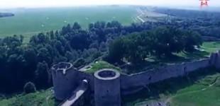 Загадки крепости